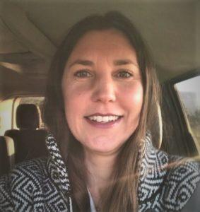 Christiane J, Treasurer